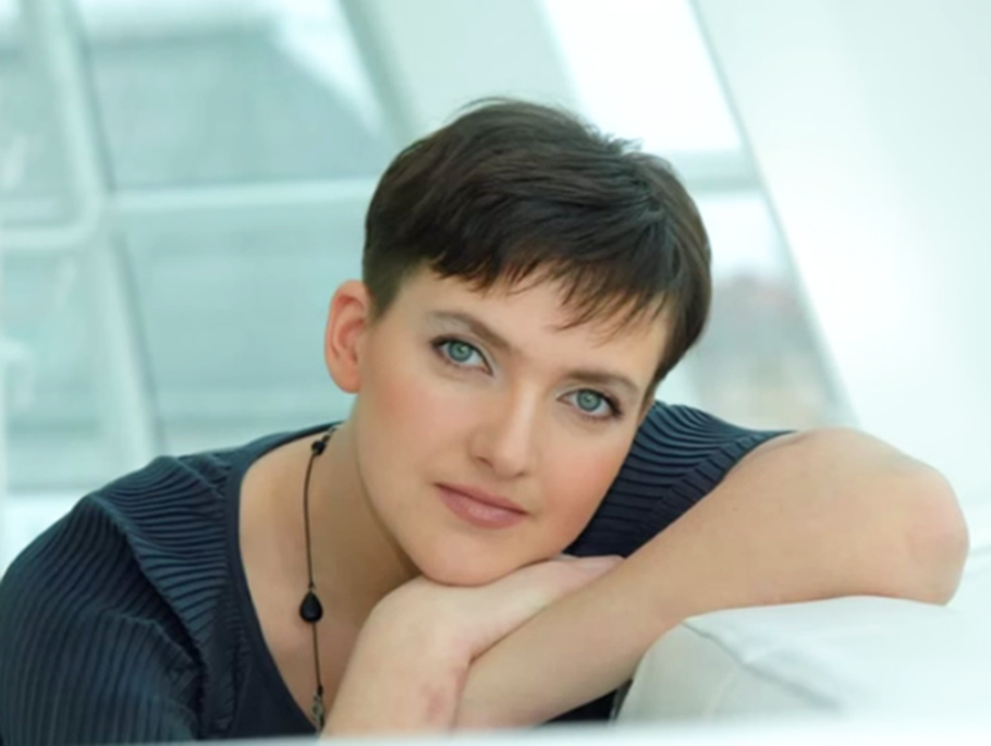 NADIYA SAVCHENKO FREE SAVCHENKO EXAMINER ARTICLE