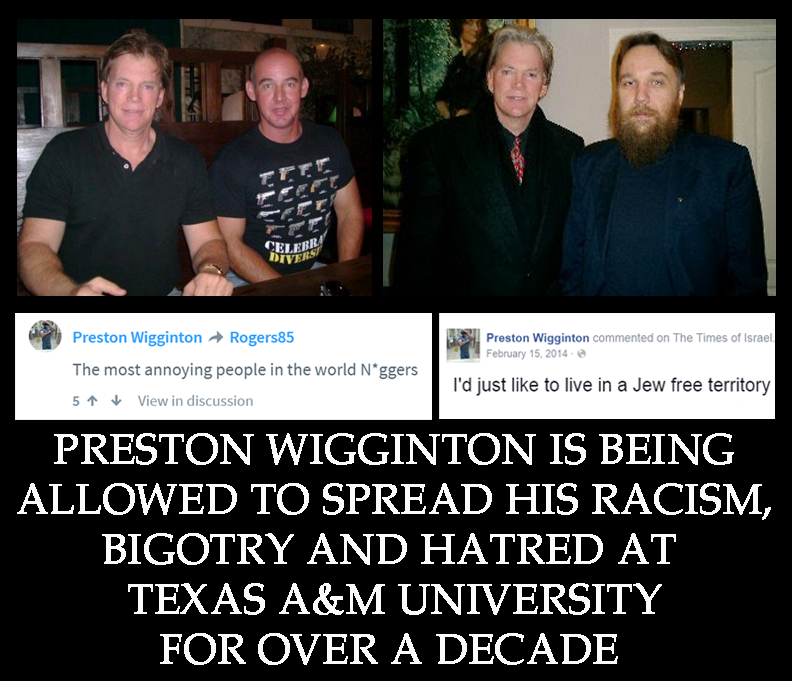 PRESTON WIGGINTON AND DAVID DUKE
